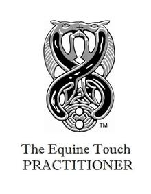 Jo is a fully qualified and insured Equine Touch Practitioner